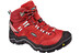 Keen Wanderer WP hikingschoenen Dames rood